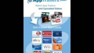 getlinkyoutube.com-AppTrailers Hack!! Get unlimited Points!!!!!! WORKS!!!
