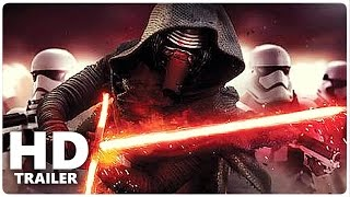 getlinkyoutube.com-STAR WARS 7 Trailer 1 - 3 German Deutsch 2015