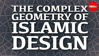 getlinkyoutube.com-The complex geometry of Islamic design - Eric Broug