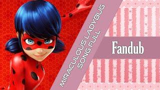getlinkyoutube.com-【Rooxan / Tipo Ese FD】Miraculous Ladybug Song Full【Fandub Español】