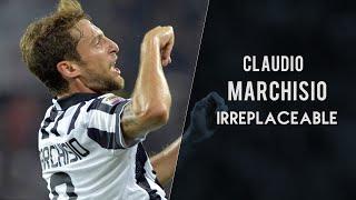 getlinkyoutube.com-Claudio Marchisio ► Irreplaceable - Goals, Skills & Assists - 2015 HD