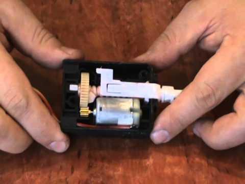 Ремонт актуатора (электропривод замка двери) Ителма автомобиля Lada Priora.