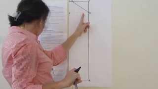 getlinkyoutube.com-Lesson 25 - How to Draft a Basic Sleeve
