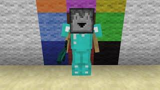 getlinkyoutube.com-Robot trong Minecraft (GuardBot)