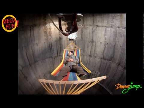 Mega Fun 217m - airborne - VIVALDI - Dream Jump 222m