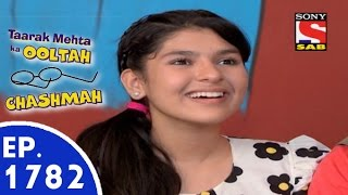 Taarak Mehta Ka Ooltah Chashmah - तारक मेहता - Episode 1782 - 13th October, 2015