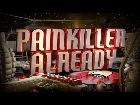 Painkiller Already 136.5 - XBOX ONE vs PS4, Nudity in Game of Thrones, more
