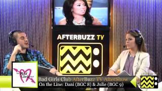 getlinkyoutube.com-Bad Girls Club After Show w/ Mehgan James, Dani & Gabi Victor Season 9 Episode 14 | AfterBuzz TV