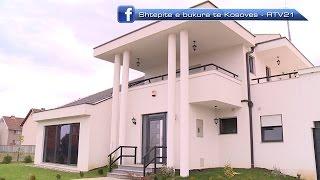 Shtepite e bukura te Kosoves - Shtepia e Agim Latifit - Abaz Krasniqi RTV21