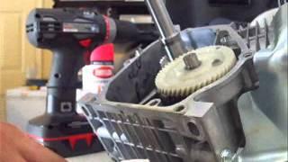 getlinkyoutube.com-212 predetor engine makeover