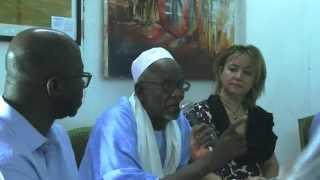 Recupero della vita culturale in Mali