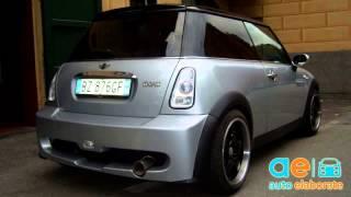 getlinkyoutube.com-Mini Cooper 115cv Tuning