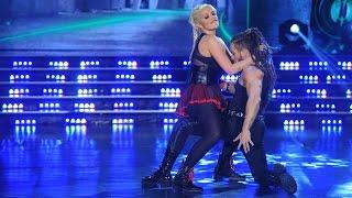 getlinkyoutube.com-Así bailaron en el duelo de reggaetón las cinco parejas sentenciadas