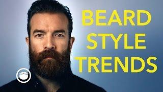 getlinkyoutube.com-5 Beard Style Trends for Winter 2017 | Jeff Buoncristiano