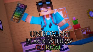 getlinkyoutube.com-[Unboxing#01] Razer BlackWidow Chroma - CopaHG