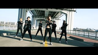 getlinkyoutube.com-EXO - CALL ME BABY (FEMALE VER.) COVER MV