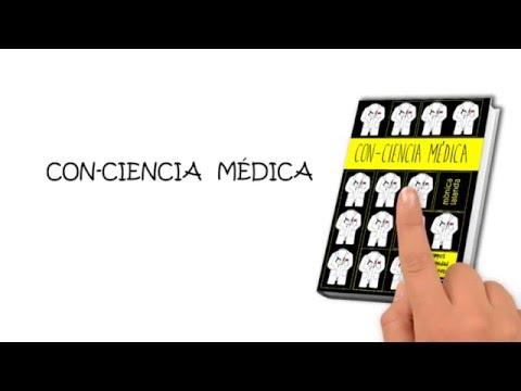 Con-ciencia médica, un libro de Mónica Lalanda
