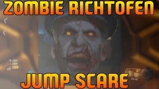 getlinkyoutube.com-BO3 Zombies - Zombie Richtofen Jump Scare Tutorial! (Shadows of Evil)