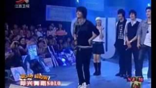 getlinkyoutube.com-Donghae dancing cutely