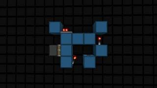[Minecraft] BUD回路