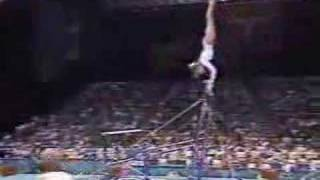 96 Olympics Womens Team Final Part 2