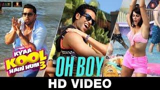 getlinkyoutube.com-Oh Boy - Kyaa Kool Hain Hum 3 | Tusshar Kapoor - Aftab Shivdasani - Mandana Karimi