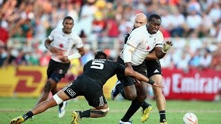 getlinkyoutube.com-Flying Fijian MAGIC tries in Dubai