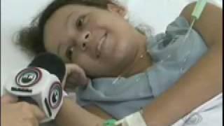getlinkyoutube.com-14 anos e com trigêmeas no colo
