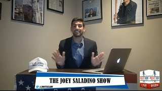 getlinkyoutube.com-THE JOEY SALADINO SHOW EP.3 - PRE-INAUGURATION SPECIAL