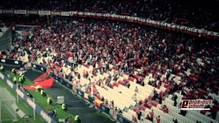 Ivan Cavaleiro - Ovação na estreia - Benfica - Nacional(27/10/2013)