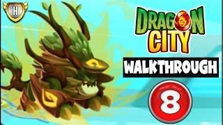 getlinkyoutube.com-Dragon City - High Entity Dragon [Walkthrough Completed | Lap 8]