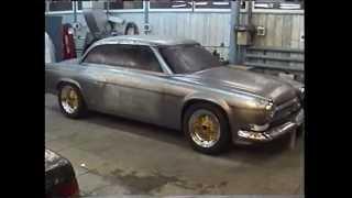 getlinkyoutube.com-Volga V12 coupe 001