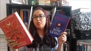 Book Haul #10 Août 2016 + UNBOXING