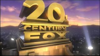 getlinkyoutube.com-20th century fox - Home entertainment logo