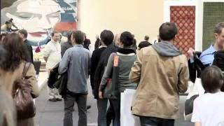 Vorschau: Qubique 2011