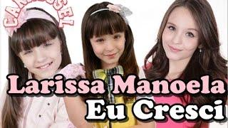 getlinkyoutube.com-Eu Cresci - Larissa Manoela (Maria Joaquina)