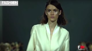 YANA BELYEVA Ukrainian Fashion Week SS 2017 by Fashion Channel