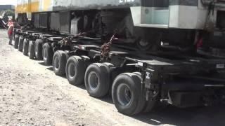 getlinkyoutube.com-Cargas Especiales Mincho - Trenes INCOFER 3/4