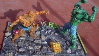 download video my hulk sculpture project