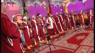getlinkyoutube.com-Abderrahim amrani Hamadcha chada al alhan 2014