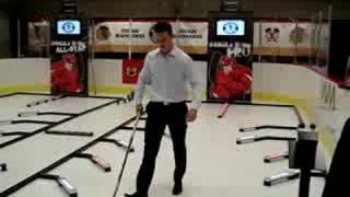 getlinkyoutube.com-Jonathan Toews Does Kids Drill