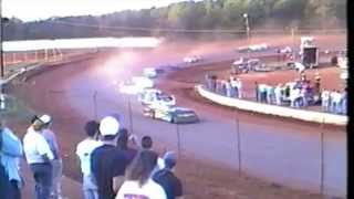 getlinkyoutube.com-Cherokee Speedway ~ March 8, 1992
