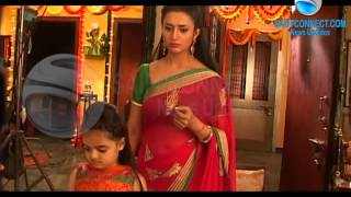 "getlinkyoutube.com-Serial ""YEH HAI MOHABBATEIN"" on location shoot"