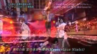 getlinkyoutube.com-Hey!Say!JUMP 山田涼介ソロ集