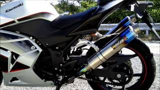 getlinkyoutube.com-NINJA250Rツインフルエキ