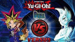 getlinkyoutube.com-NAWCQ Yugioh Duel: Yugi vs Astral