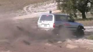 getlinkyoutube.com-6.0L V8 Extreme 4WD 80 Series Landcruiser
