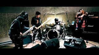 Akad (Cover) - Versi ROCK - Payung Teduh by Jeje GuitarAddict ft Shella Ikhfa