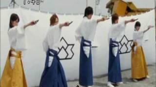 getlinkyoutube.com-Samurai Sentai Shinkenger vs. Super Sentai 27-32