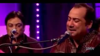 Zaroori tha - Rahat Fateh Ali khan   Live unplugged coke studio   Savaan Gaana   Sale width=